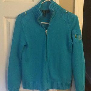 Ralph Lauren summer sweater like new